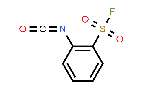 59651-55-7 | 2-isocyanato-Benzenesulfonyl fluoride