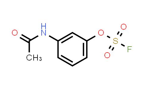 1839661-81-2 | N-[3-[(fluorosulfonyl)oxy]phenyl]- Acetamide