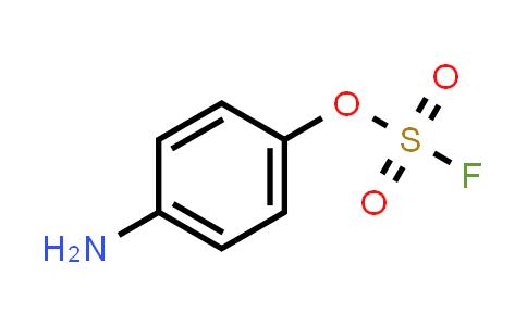 16704-38-4 | Fluorosulfuric acid, 4-aminophenyl ester