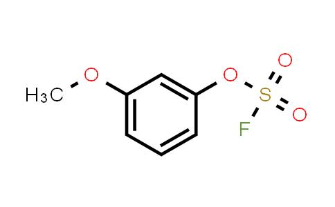 MC456987 | 1839620-98-2 | Sulfuryl fluoride, 3-methoxyphenyl ester