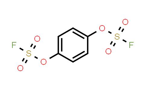 42158-97-4 | 1,4-Phenylene bis(sulfurofluoridate)