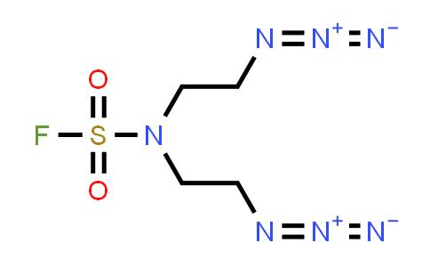 1839621-36-1 | N,N-bis(2-azidoethyl)-Sulfamoyl fluoride