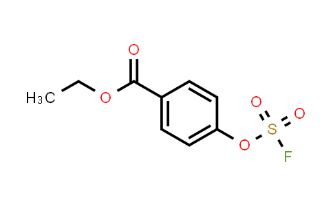 1692870-13-5   苯甲酸4-[(氟磺酰基)氧基]-乙酯