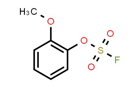 1692870-14-6 | Fluorosulfuric acid, 2-methoxyphenyl ester