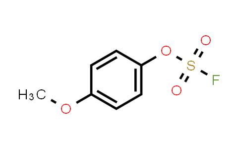 775-27-9 | Fluorosulfuric acid, 4-methoxyphenyl ester
