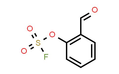 1692870-16-8 | 2-[(fluorosulfonyl)oxy]- Benzaldehyde