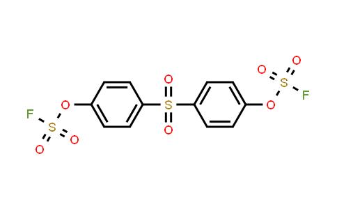 42158-98-5 | sulfonyldi-4,1-phenylene ester (9CI)  Fluorosulfuric acid