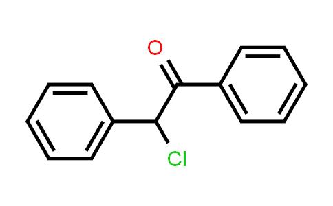 447-31-4 | 2-chloro-1,2-iphenyl-Ethanone