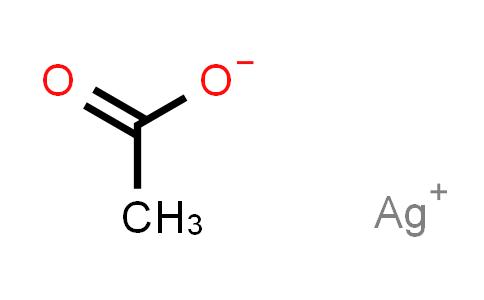 MC457041 | 563-63-3 | 醋酸银