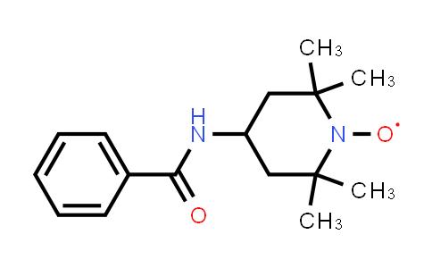 113230-84-5 | 1-Piperidinyloxy, 4-(benzoylamino)-2,2,6,6-tetramethyl-