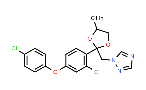 119446-68-3 | Difenoconazole