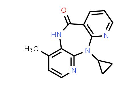 129618-40-2   Nevirapine