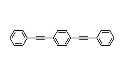 1849-27-0   1,4-Bis(phenylethynyl)benzene