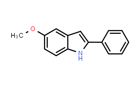 DY457088 | 5883-96-5 | 5-methoxy-2-phenyl-1H-indole