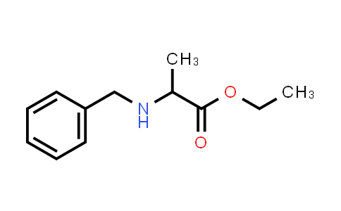 54159-18-1 | ethyl 2-(benzylamino)propanoate