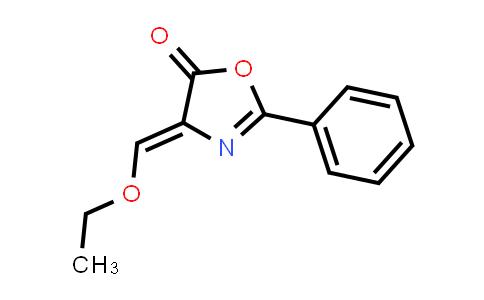 15646-46-5 | 4-Ethoxymethylene-2-phenyl-2-oxazolin-5-one