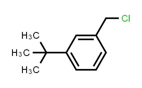 38580-79-9 | 3-tert-Butylbenzyl Chloride