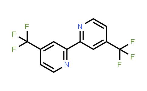 142946-79-0 | 4,4'-bis(trifluoromethyl)-2,2'-bipyridine