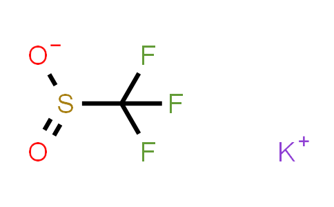 41804-89-1 | Potassium trifluoromethanesulphinate