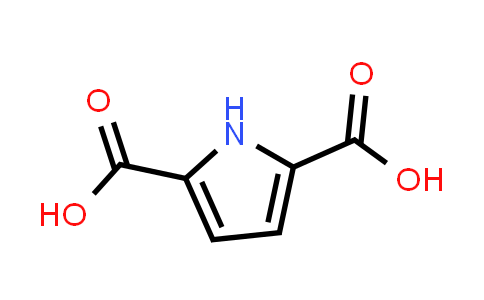 937-27-9 | 1H-Pyrrole-2,5-dicarboxylic acid
