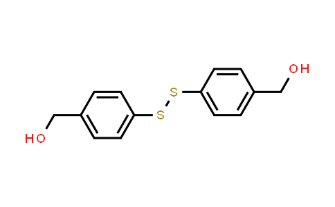 7748-20-1 | Bis[4-(hydroxymethyl)phenyl] disulfide