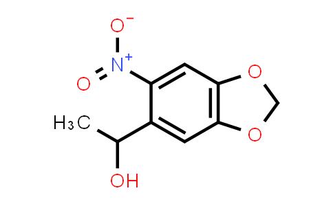 159873-64-0   1-(6-Nitro-benzo[1,3]dioxol-5-yl)-ethanol