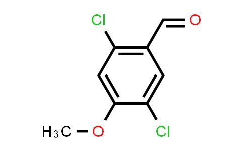 381229-74-9 | 2,5-Dichloro-4-Methoxybenzaldehyde