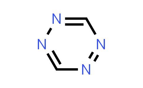 290-96-0 | S-Tetrazine