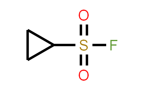822-49-1 | Cyclopropanesulfonyl fluoride