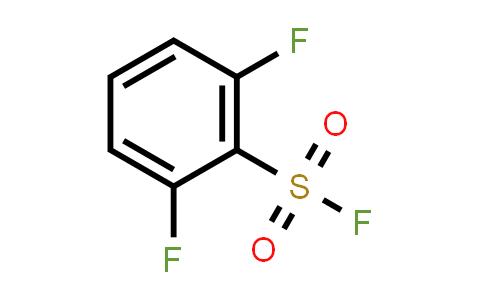 447460-43-7 | 2,6-difluorobenzenesulfonyl fluoride