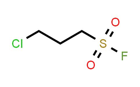 3821-80-5   3-Chloropropane-1-sulfonyl fluoride