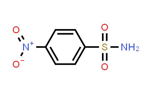 DY457191 | 6325-93-5 | 4-Nitrobenzenesulfonamide