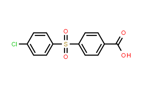 37940-65-1   4-[(4-Chlorophenyl)sulfonyl]benzoic acid