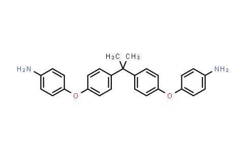 13080-86-9 | 2,2-Bis[4-(4-aminophenoxy)phenyl]propane