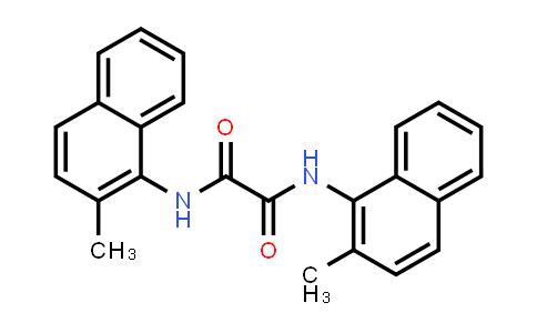 2072108-77-9   N1,N2-bis(2-methylnaphthalen-1-yl)oxalamide