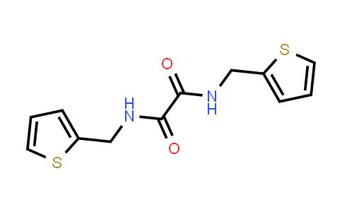 DY457210 | 920366-91-2 | N1,N2-bis(thiophen-2-ylmethyl)oxalamide