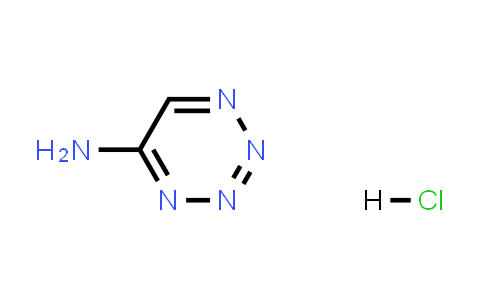 1092689-33-2 | Tetrazine-amine HCl salt