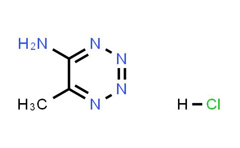 1345955-28-3 | MethylTetrazine-amine HCl salt