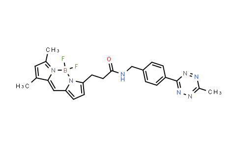 MC457233 | 2042193-77-9 | BDP FL methyltetrazine