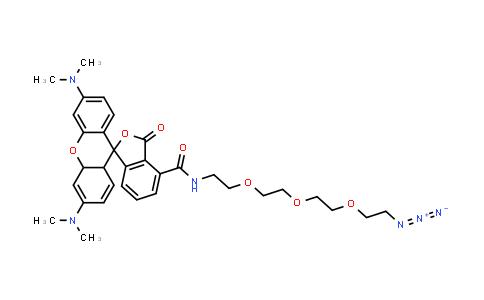 MC457249   1228100-59-1   TAMRA-PEG3-Azide
