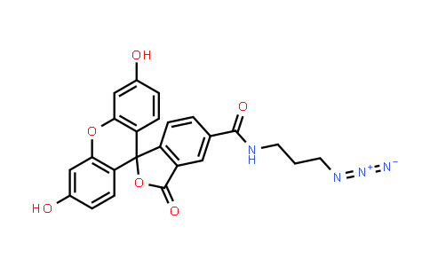 MC457262 | 510758-23-3 | FAM azide, 5-isomer