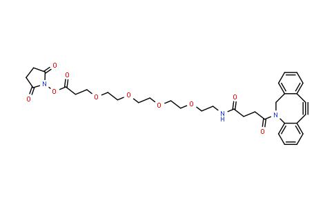 1427004-19-0 | DBCO-PEG4-NHS ester