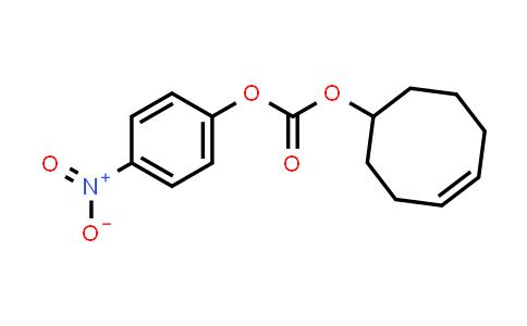 1354323-64-0 | (4E)-TCO-PNB Ester