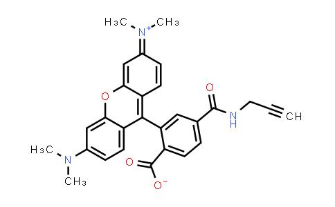 MC457312 | 1352649-44-5 | TAMRA alkyne, 6-isomer