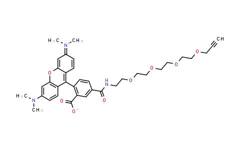 1225057-68-0 | TAMRA-PEG4-Alkyne