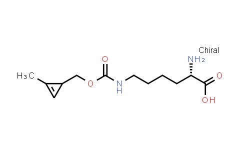 1610703-09-7 | N-cyclopropene-L-Lysine