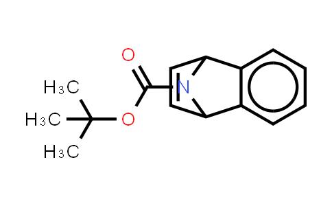 5176-28-3 | 7-tert-Butoxycarbonyl-2,3-benzo-7-azabicyclo[2.2.1]hepta-2,5-diene