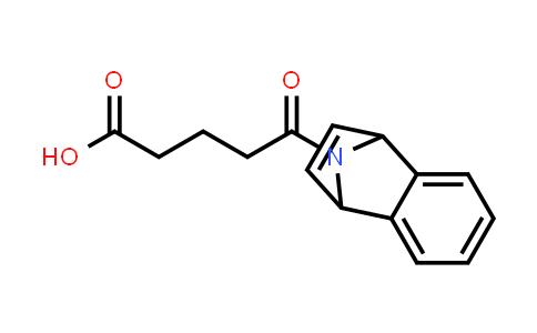 1644227-73-5 | 1,3-Etheno-2H-isoindole-2-pentanoic acid, 1,3-dihydro-δ-oxo-