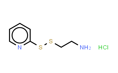 106139-15-5 | Pyridine dithioethylaMine hydrochloride