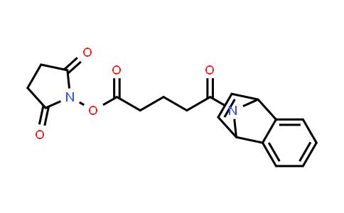 1644227-74-6 | 1,3-Etheno-2H-isoindole-2-pentanoic acid, 1,3-dihydro-δ-oxo-, 2,5-dioxo-1-pyrrolidinyl ester